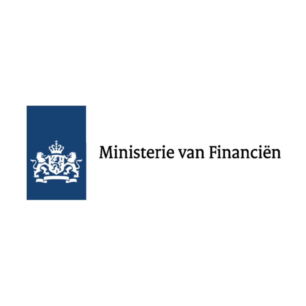Ministerie van Financien